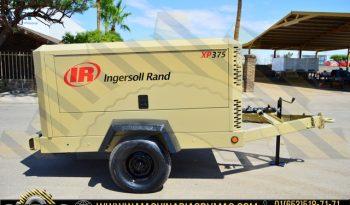 Compresor de Aire 375CFM Ingersoll Rand 2009 full